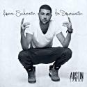 Austin Lanier - From Schemin To Dreamin' mixtape cover art