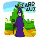 Auzzie Beatz - Wizard Of Auz mixtape cover art