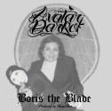 Avatar Darko - Boris The Blade EP mixtape cover art