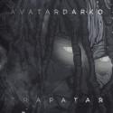 Avatar Darko - Trapatar EP mixtape cover art