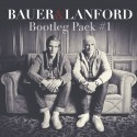 Axel Bauer & Lanford - Bootleg Pack 1 mixtape cover art