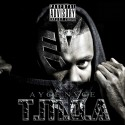 Ayce Nyce - T.M.O.A. (The Middle Of August) mixtape cover art
