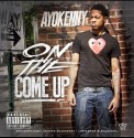 AyOKenny - On The Come Up mixtape cover art