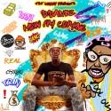B Bandz - How I'm Coming mixtape cover art