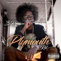 B. Ryan - Plymouth Road mixtape cover art