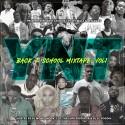 Back 2 School Mixtape mixtape cover art