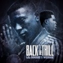 Back 2 The Trill (Lil Boosie & Webbie) mixtape cover art