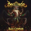 Bacondo - Bass Condor mixtape cover art
