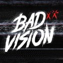 Bad Vision - Mash-Ups & Edits mixtape cover art