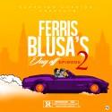 BadaBing Blusa - Ferris Blusa's Day Off Episode 2 mixtape cover art
