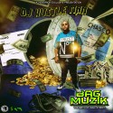 Bag Music mixtape cover art