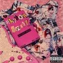 Bali Baby - Baylor Swift mixtape cover art