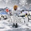 Ballout - Glo Glacier mixtape cover art