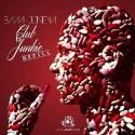 Bam Juneya - Club Junkie (The Refill) mixtape cover art