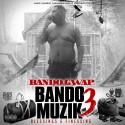 Bando Gwap - BM3 (Blessings & Finessing) mixtape cover art