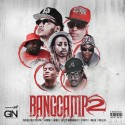 Bangcamp 2 mixtape cover art