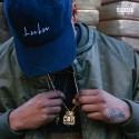 BankSkee - Lulu mixtape cover art