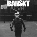 Bansky - Balconies mixtape cover art