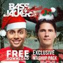Bass Jackers - XMAS Gift Mashup Pack Mix mixtape cover art