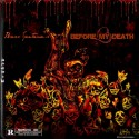 Bass Santana - Before My Death mixtape cover art
