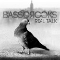 BassCrooks - Real Talk EP mixtape cover art