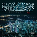 Bay Area's Finest Compilation mixtape cover art