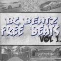 BC Beatz - Free Beats mixtape cover art