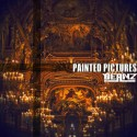 Beanz - Painted Pictures mixtape cover art