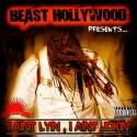 Beast Hollywood - I Ain't Lyin, I Ain't Jokin mixtape cover art