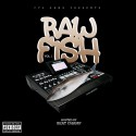 Beat Champ - Raw Fish mixtape cover art