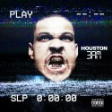 Beatking - Houston 3 AM mixtape cover art