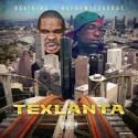 Beatking & Nephew Texas Boy - Texlanta mixtape cover art