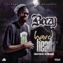 Beezy - Hard Head mixtape cover art