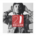 Bellow - 21 mixtape cover art