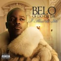 Belo (Of Do Or Die) - I Plead The 5th mixtape cover art