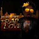 Belvee Jones - Trap Love mixtape cover art