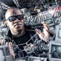 Bengie B - Ben Raw, Ben Real mixtape cover art
