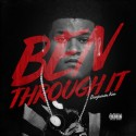 Benjamin Ken - Ben Through It mixtape cover art
