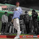Benny - Dangerous mixtape cover art