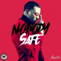 Bernard Flowers - Nobody Safe mixtape cover art