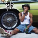 BeYoung (of Pac Div) - Daily Bread: My Brothers Keeper mixtape cover art