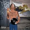 B.F.B. - Shoulda Been An Album mixtape cover art