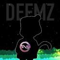 B.I.C  - DEEMZ mixtape cover art