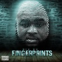 Big-Bo - Fingerprints mixtape cover art