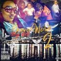 Big 40 - Chavon World 2 mixtape cover art