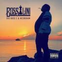 Big Boss E - Bossalini mixtape cover art