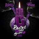 Big C - Bossed Up & Sauced Up mixtape cover art