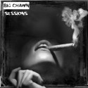 Big Chawn - Sessions mixtape cover art