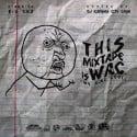 Big Cuz - This Mixtape Is W.A.C. (We Ain't Cool) mixtape cover art