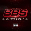 Big Freeze & G Nice - No Sleep Gang 2 (Reloaded) mixtape cover art